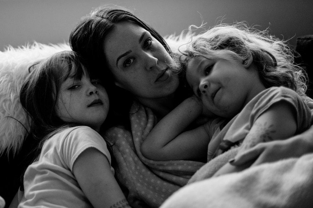 photographer personal project, mother hood, | edmonton photographer Lindsay mills