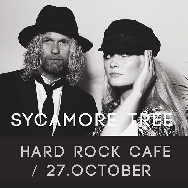 Our next gig coming up ! Hard Rock Cafe, 28th of October. Tickets on midi.is