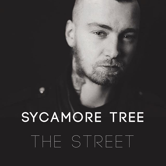 """ The Street"" will be released tomorrow. The single and the video. This is a song we made about Gunni's brother in law who lived and died on the streets of Reykjavík. Nobody should die helpless on the street. Nobody. #lofturgunnarsson"
