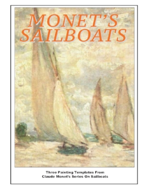 3 Painting Templates_Monet's Sail boats.jpg