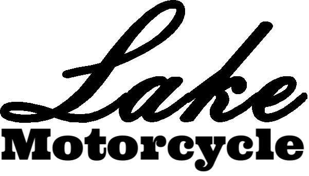 Lake Motorcycle