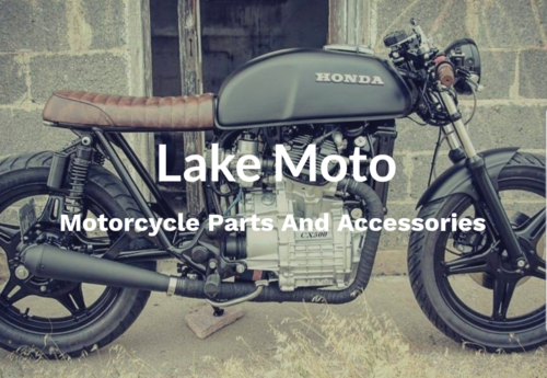 Lake Motorcycle Custom Cafe Racer Parts And Builds Colorado