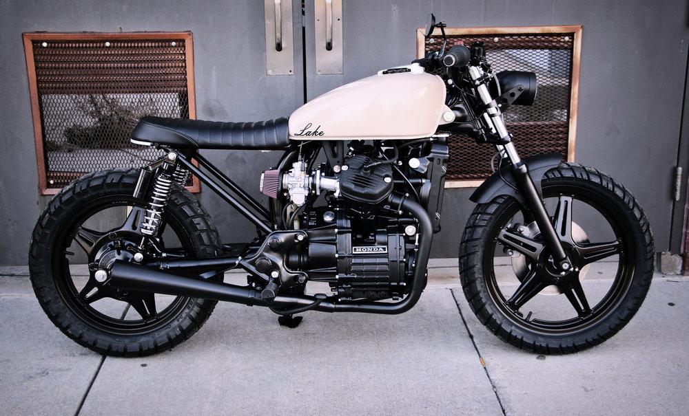 lake moto cx500 scrambler
