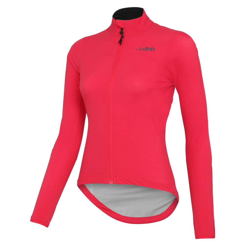 dhb Aeron Women's Tempo Waterproof Jacket, £80