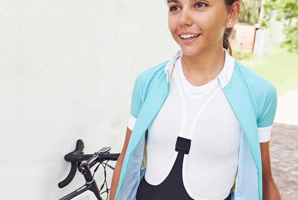 Road-Test  dhb Aeron Women s Clip Bib Shorts — Casquette 4d4c9e2665
