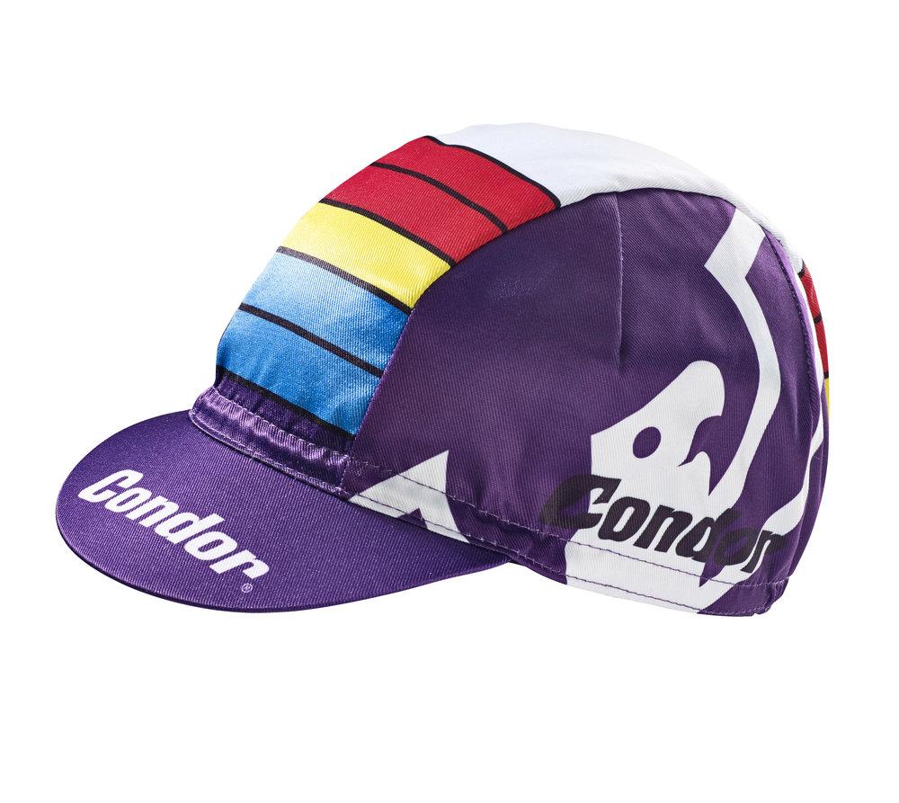CONDOR 2017 Purple Cap Peak DOWN 57340.jpg