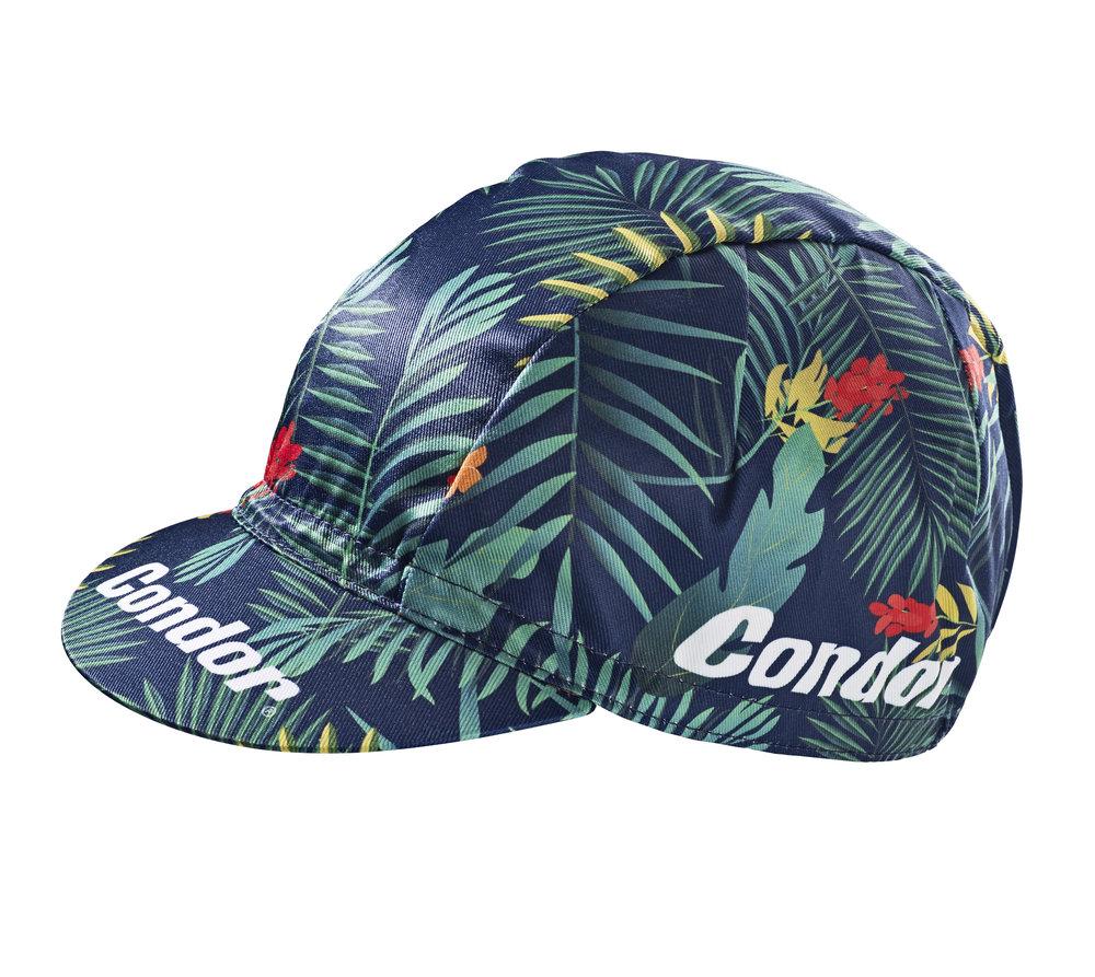 CONDOR 2017 Tropical Cap Peak DOWN 57342.jpg