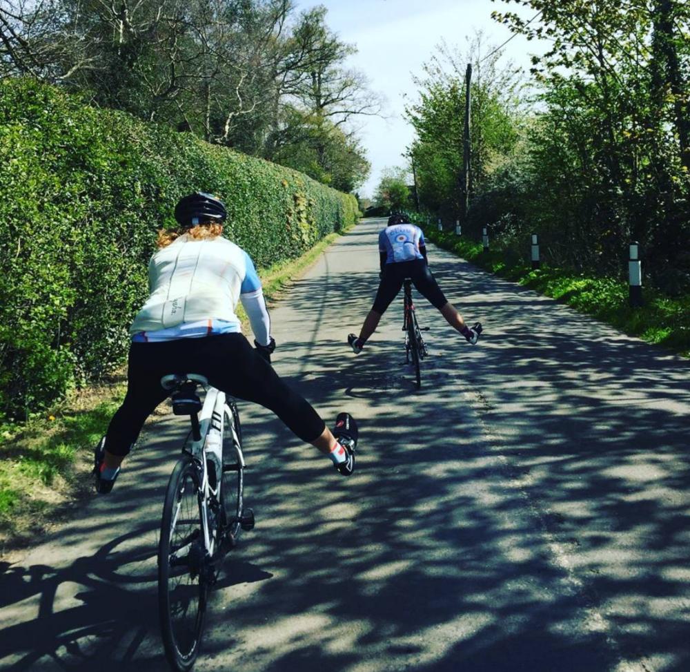 Women_CYCLING