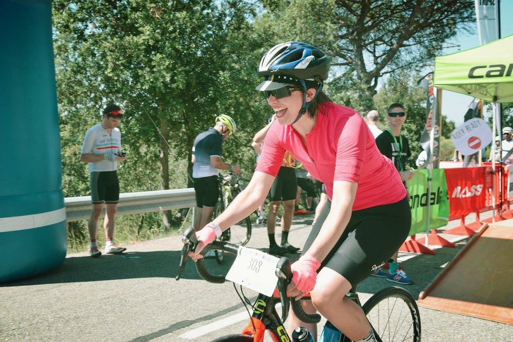 girona women's cycling