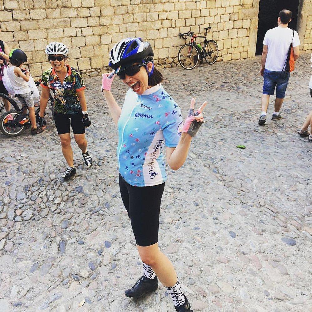 girona cycling festival women's cycling