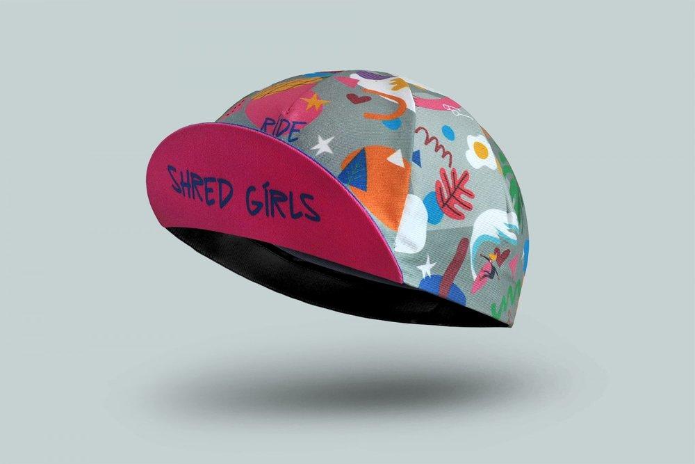 SHRED_GIRLS_PU_Bello_Cyclist_Cycling_Cap-e1520236917389.jpg