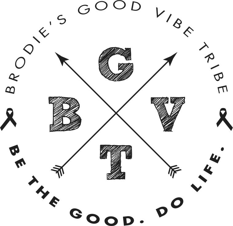 Stories — Brodie's Good Vibe Tribe