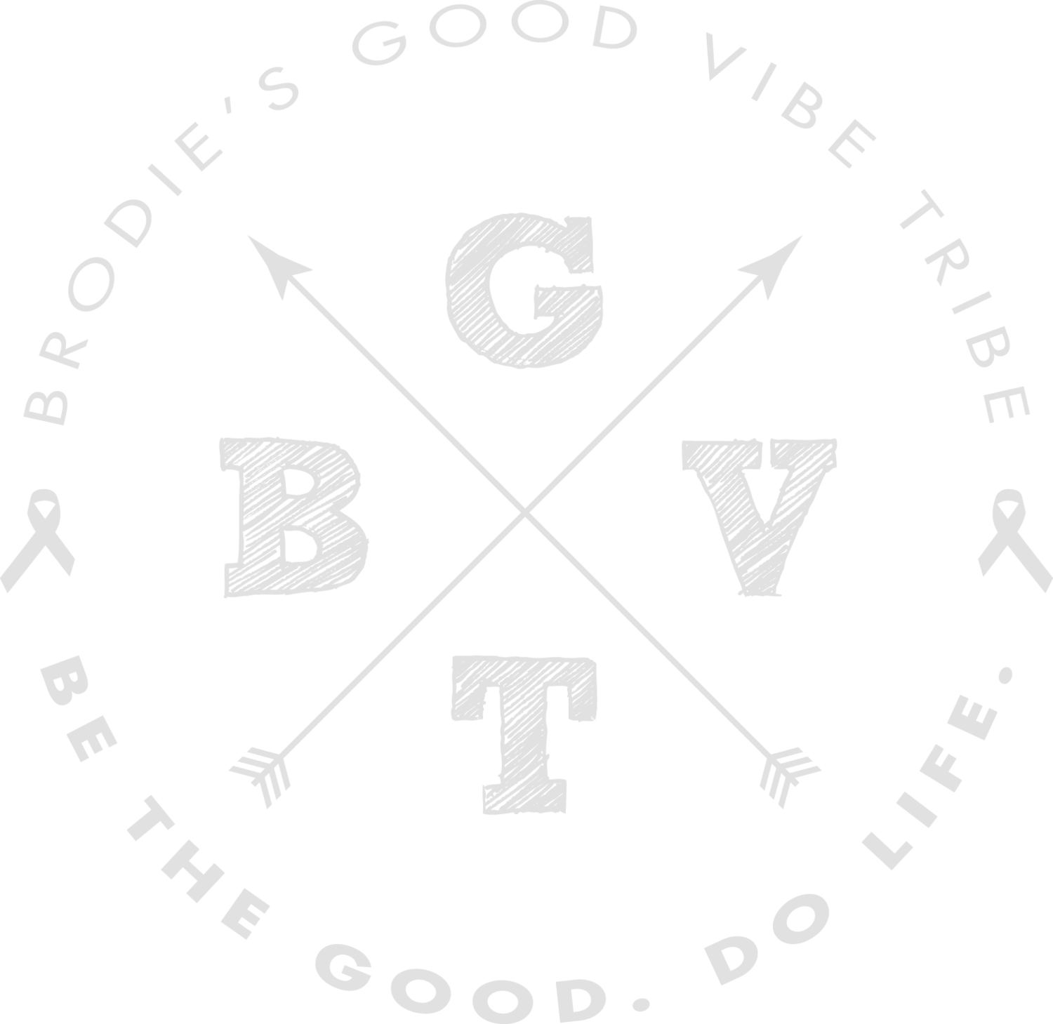 Brodie's Good Vibe Tribe