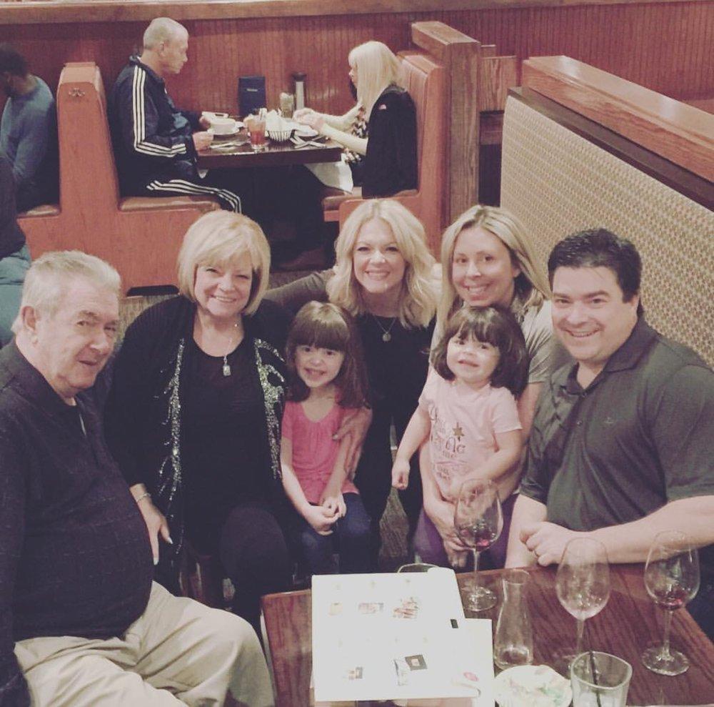 Family POST Transplant