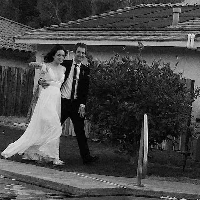 Karrie Bridal 1