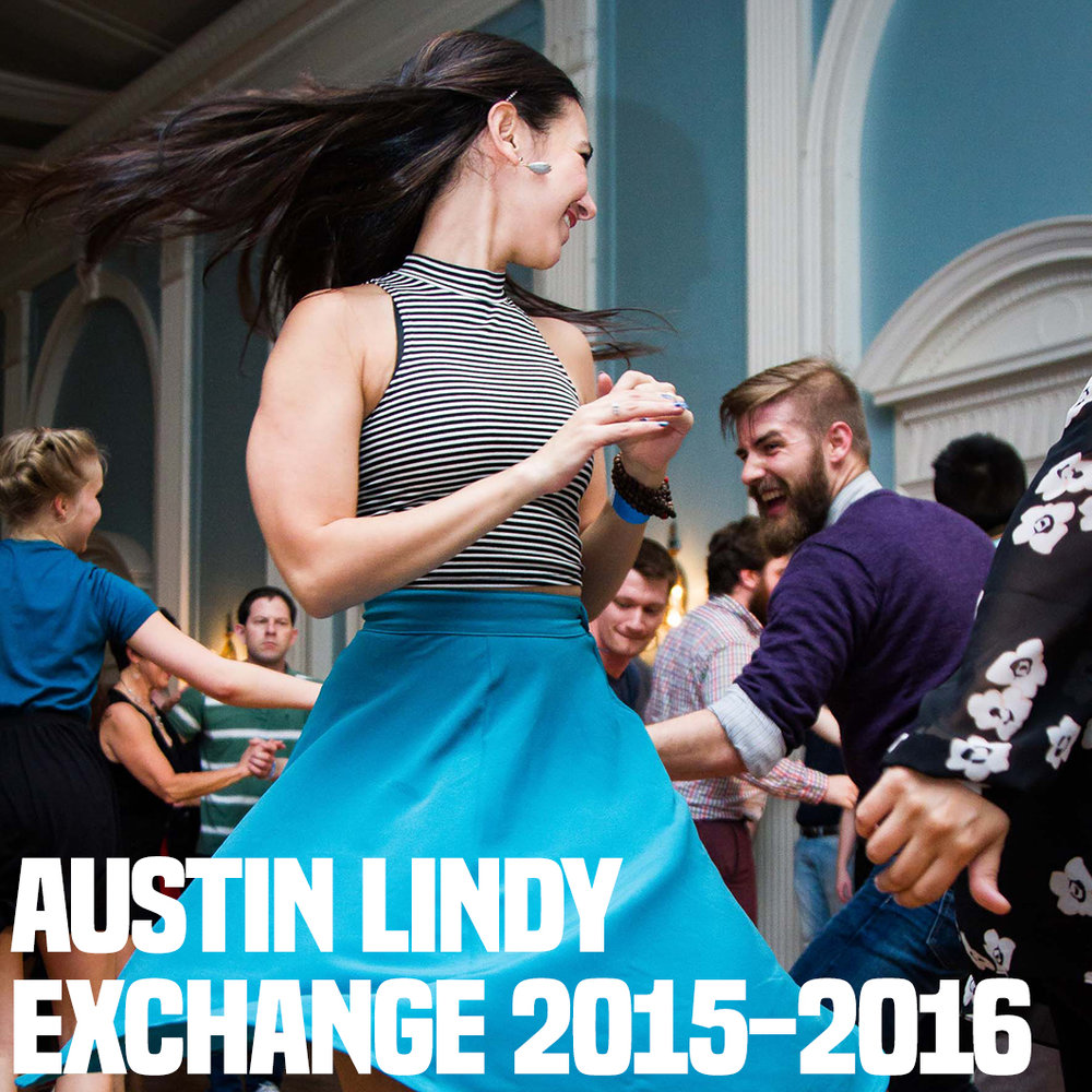Austin Lindy Exchange