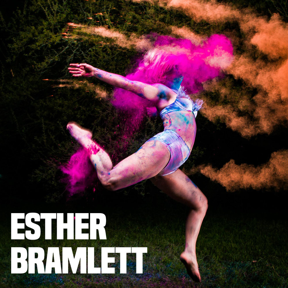 Esther Bramlett