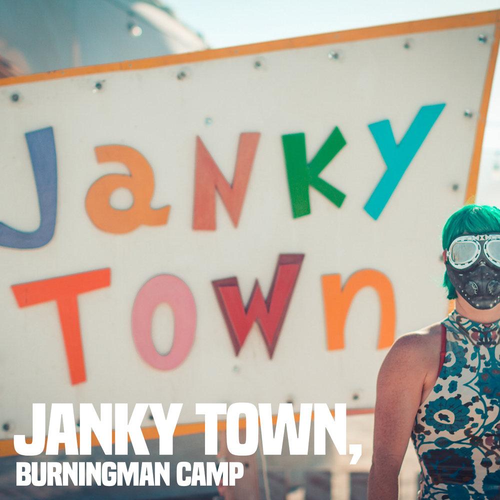 Janky Town