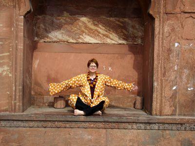 Old Delhi 2011 Photo Credit: Susan Schmidt