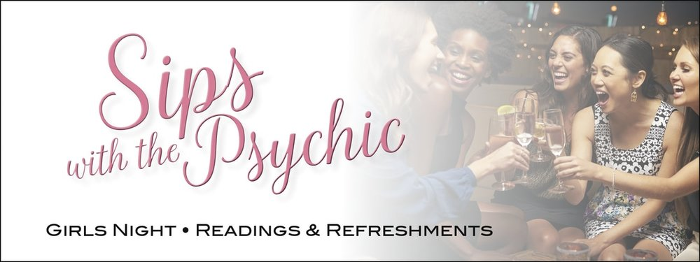 An Evening with Psychic Medium Melissa Divine