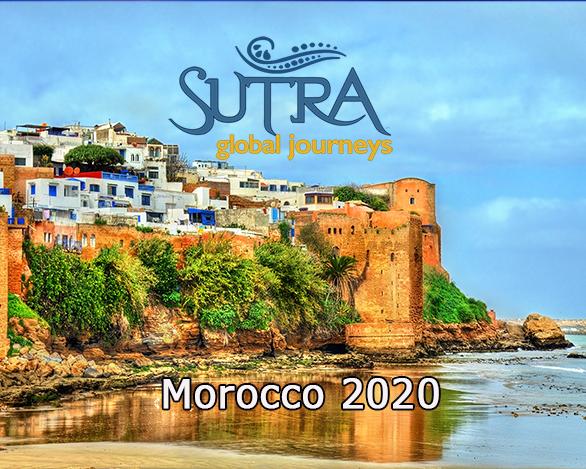 Magical Morocco (TBA)