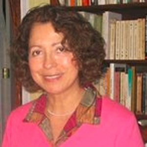 Consuelo Hernández, Associate Professor in the Spanish & Latin American Studies Program, American University
