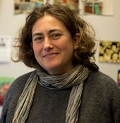 Associate Professor of Politics Patricia Rodríguez of Ithaca College.