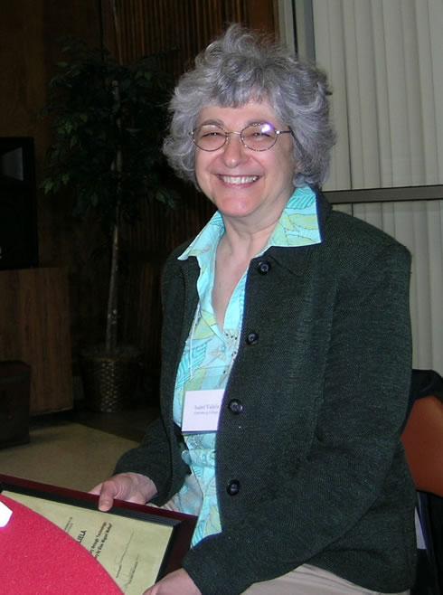 Isabel Valiela