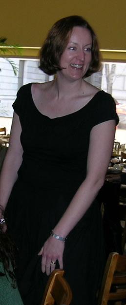 Regina Root