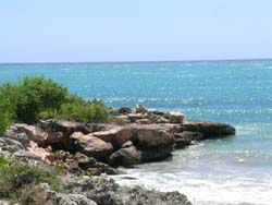 Ponce Beach