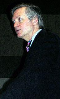 Muhlenberg President Randy