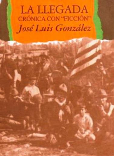"""Mirna Trauger explores """"la redefinición de la puertorriqueñidad a través de la fotografía en  La llegada  de Luis González."""""""