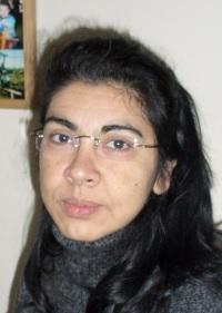 Maria Alejandra Aguilar Dornelles