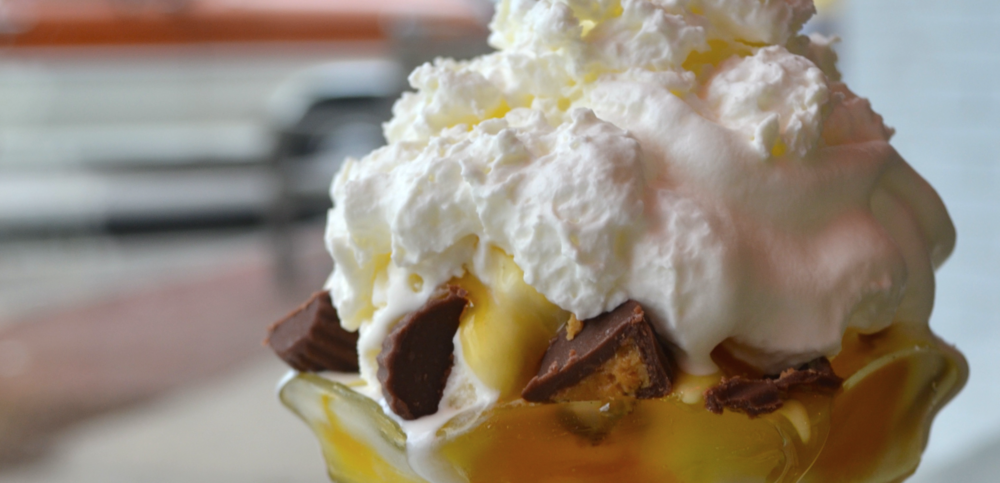 Every Friday Night is Sundae Night! - Unlimited toppings 5:30pm-10pm