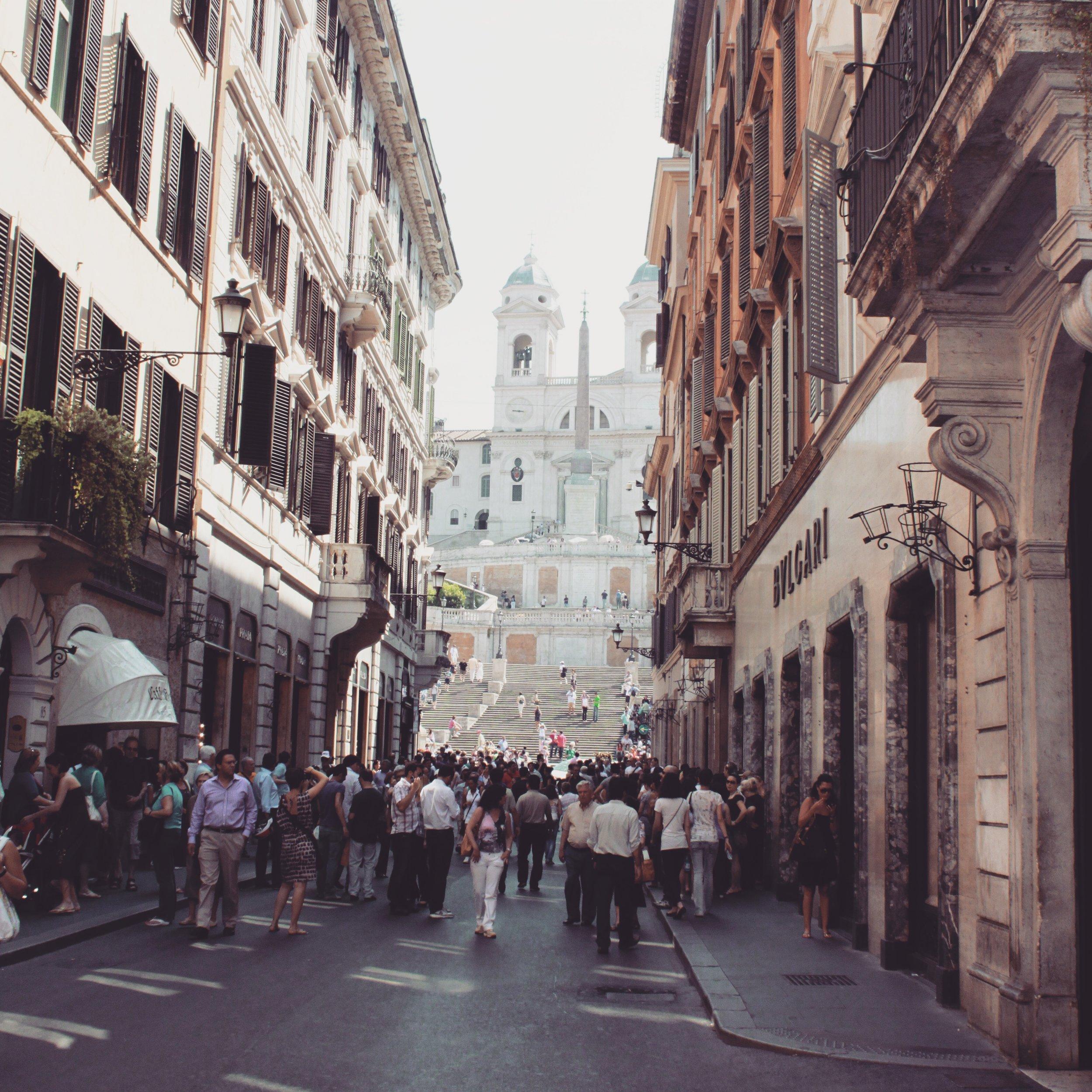 Italian Double Object Pronouns — Weilà!