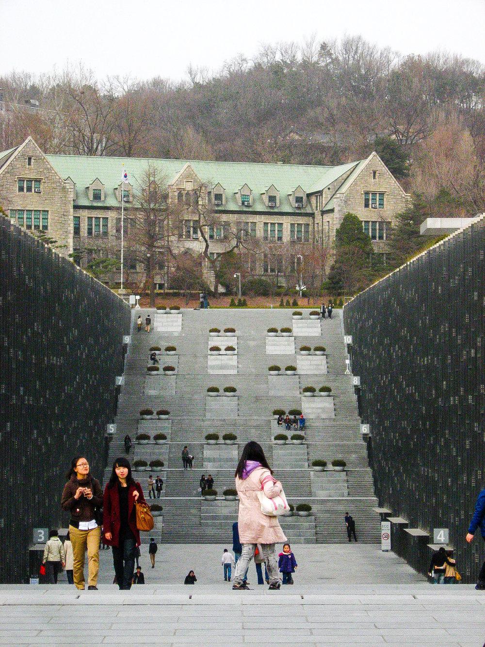 Hongdae University