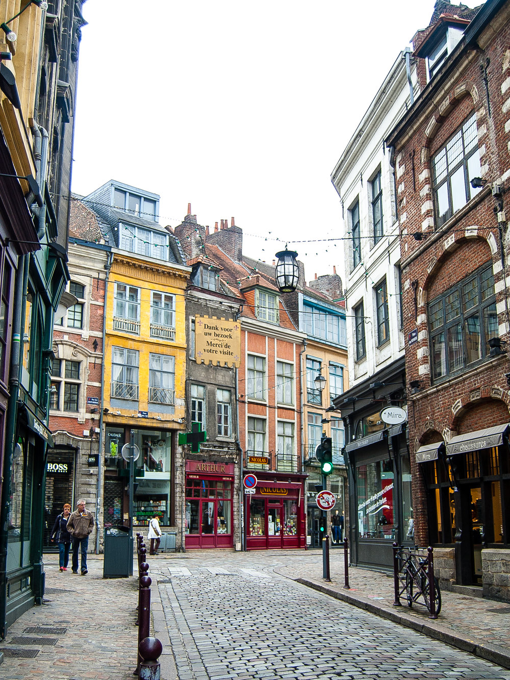 Lille France