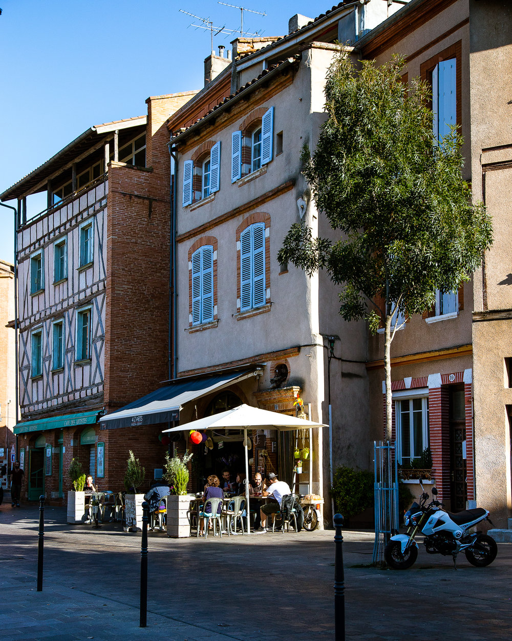 Toulouse France