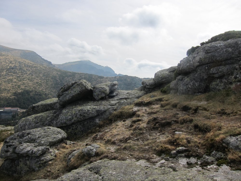 Guadarrama Mountains