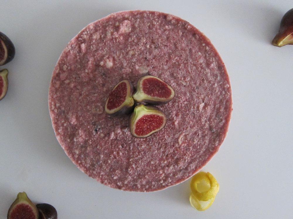 Fig and Lemon Cake