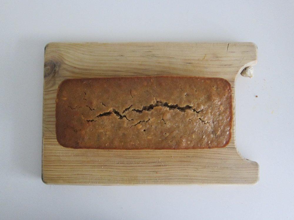 Lemonade Bread