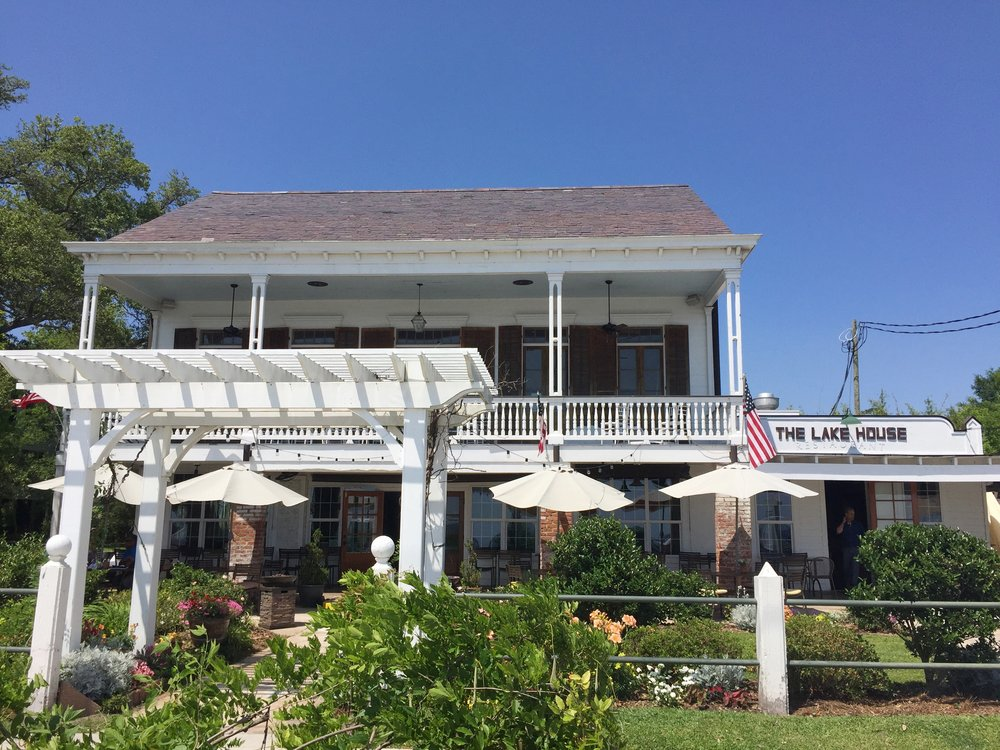 The Lake House, Mandeville, LA