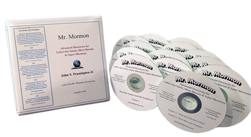 Audio Book on CD Available on Amazon