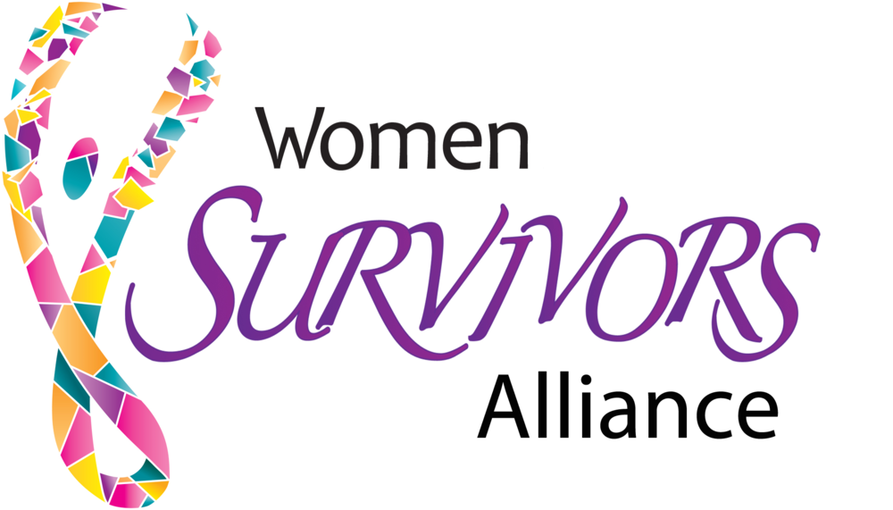 Women Survivors Alliance FlashBar Photo Booth