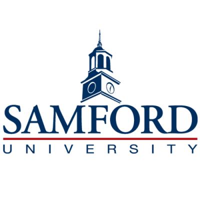 Samford University FlashBar Photo Booth