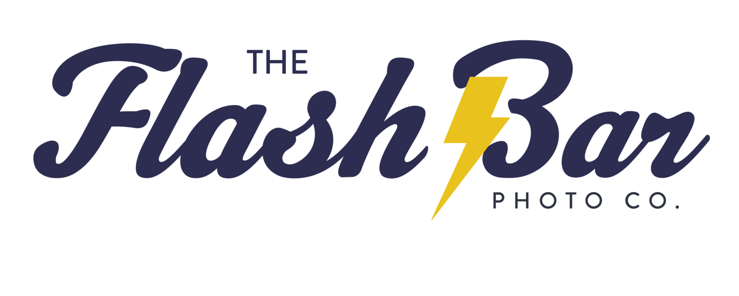 The FlashBar Photo Co. | Birmingham's Must Have Photo Booth