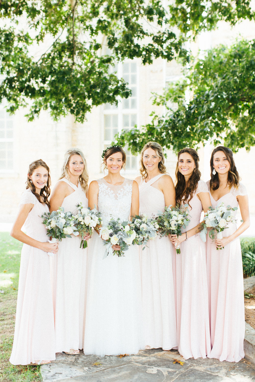 Fredericksburg Wedding