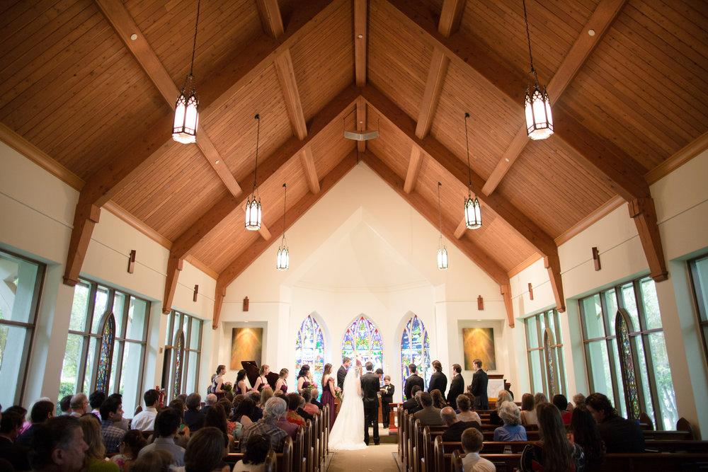 Alamo Heights Methodist Church