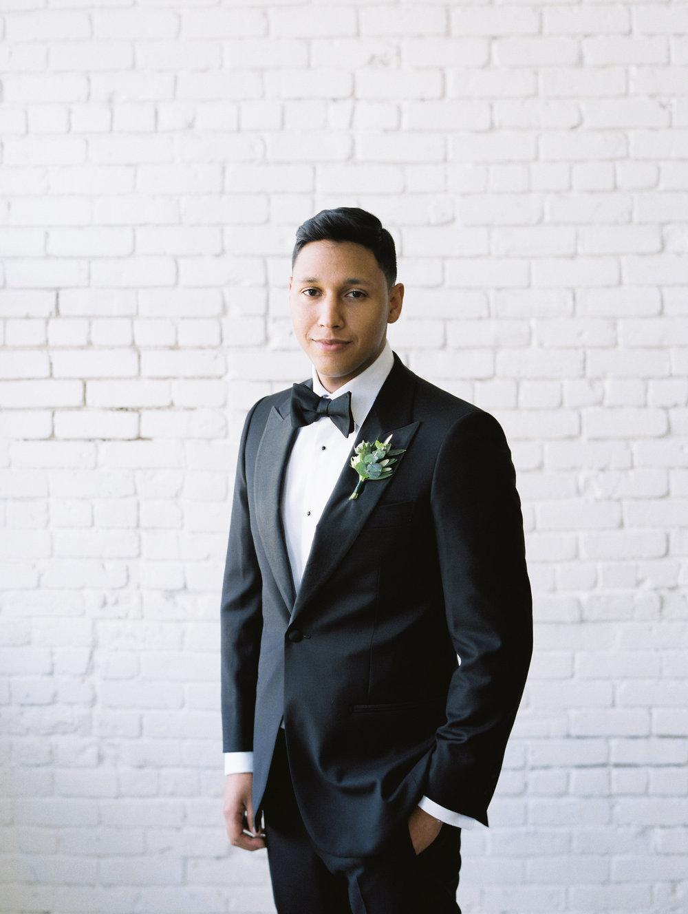 One Eleven East Wedding