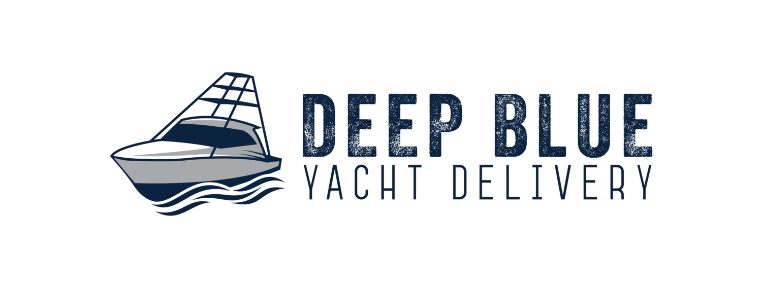 DEEP BLUE YACHT DELIVERY & SERVICES